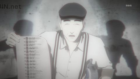 亜人 2期 21話 感想 01
