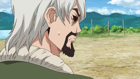 Dr.STONE 13話 感想 0065
