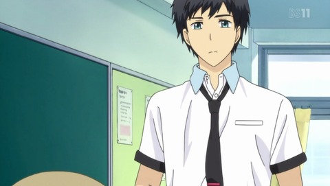 ReLIFE 11話 感想 09
