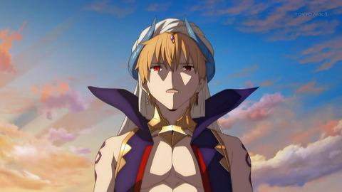 【Fate/GrandOrder】第5話 感想 王様も疲れたときには旅に出る【絶対魔獣戦線バビロニア】