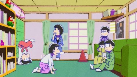 おそ松さん 6話 感想 168