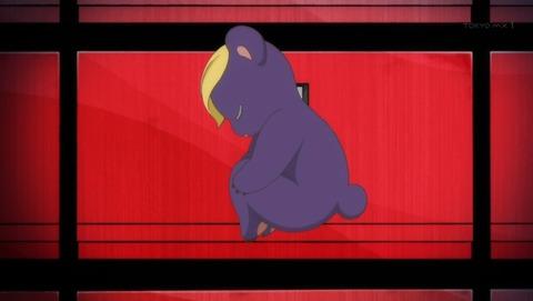 ユリ熊嵐 8話 感想 62