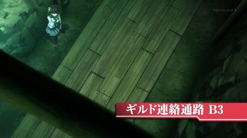 Angel Beats! 2話 感想 011