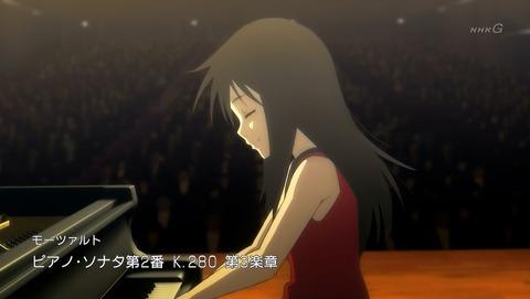 ピアノの森 4話 感想 29