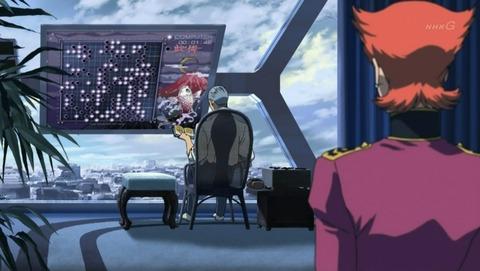 機動戦士ガンダム THE ORIGIN 2話 感想 74