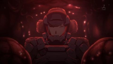 シドニアの騎士 第九惑星戦役 4話 感想 69