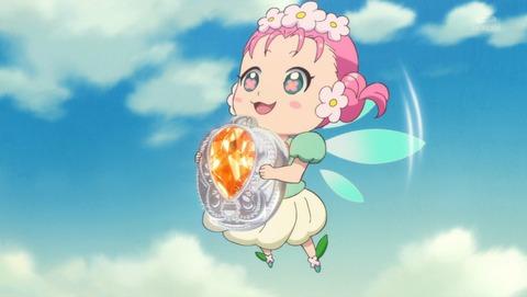 魔法つかいプリキュア 17話 感想 3243