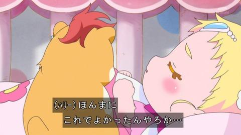 HUGっと プリキュア 11話 感想 2499