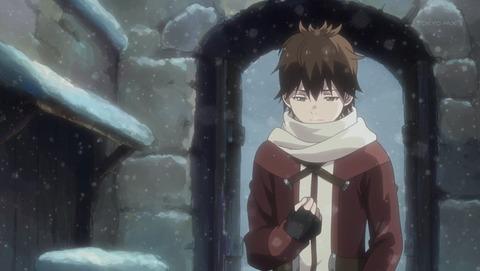 灰と幻想のグリムガル 8話 感想 3996