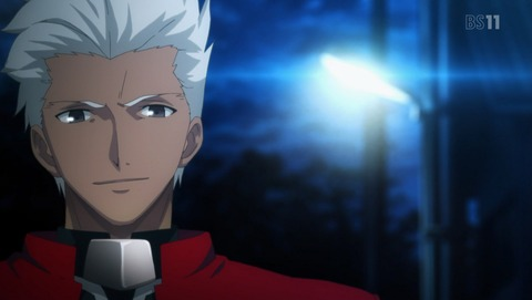 Fate stay night UBW 6話 感想 12
