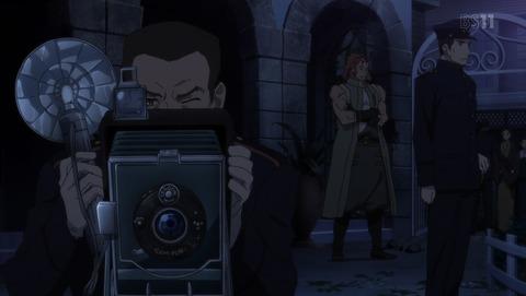 天狼 Sirius the Jaeger 3話 感想 42