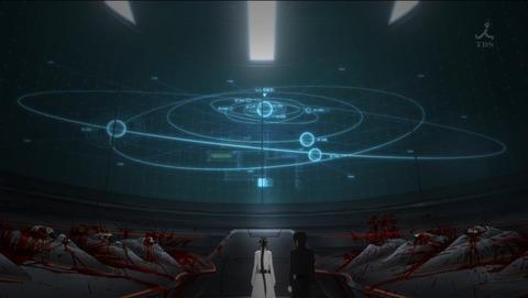 シドニアの騎士 第九惑星戦役 4話 感想 18