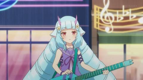 SHOW BY ROCK!!ましゅまいれっしゅ!! 1話 感想 276