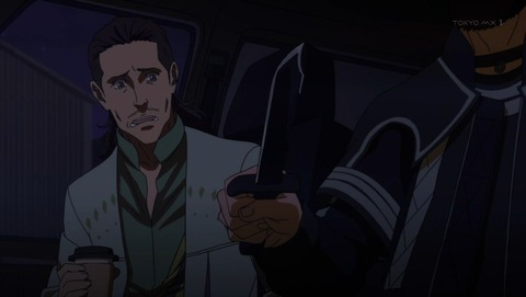HERO MASK 13話 感想 0012