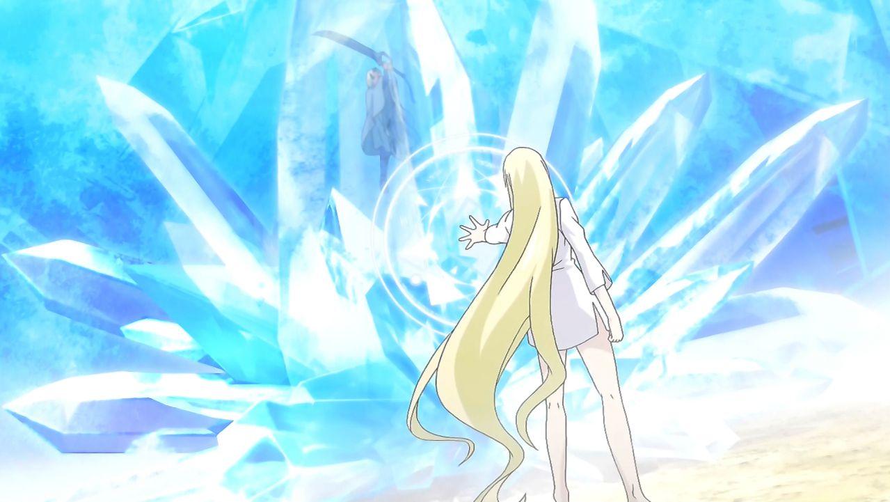 【UQ】雪姫はエヴァンジェリンAKマクダウェル可愛い【ネギま2】 YouTube動画>1本 ->画像>214枚