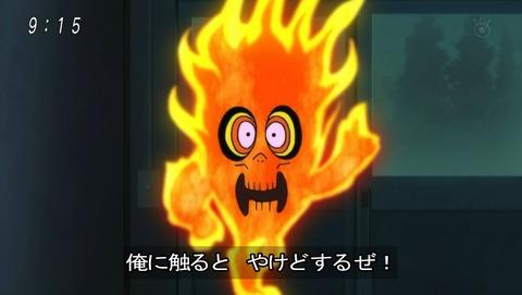 ゲゲゲの鬼太郎 6期 21話 感想