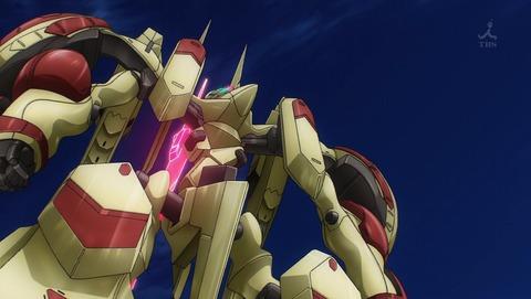 蒼穹のファフナー EXODUS 24話 感想 78