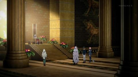 Fate/GrandOrder 9話 感想 004