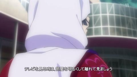 クロムクロ 13話 感想 00