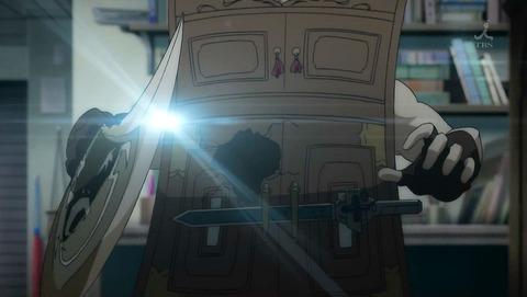 【されど罪人は竜と踊る】第7話 感想 家具を愛し過ぎた人間の末路
