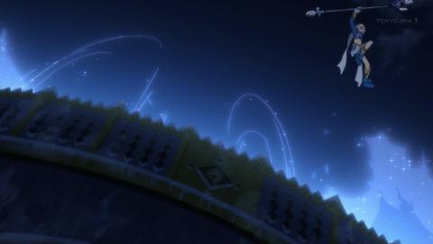 魔弾の王と戦姫 6話 感想 14