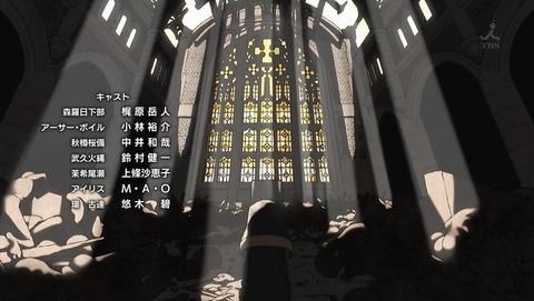 炎炎ノ消防隊 12話 感想 060