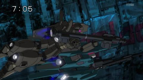 機動戦士ガンダム ユニコーン 9話 感想 001