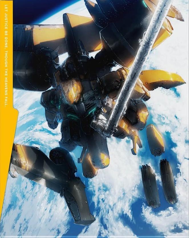 【Amazon.co.jp限定】アルドノア・ゼロ 7(オリジナルデカ缶バッチver.7付)(完全生産限定版) [Blu-ray]