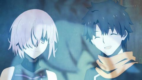 Fate/GrandOrder 3話 感想 029