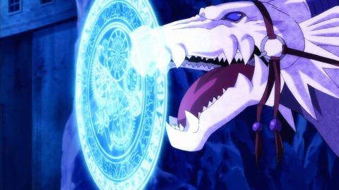 星刻の竜騎士 9話 感想 537