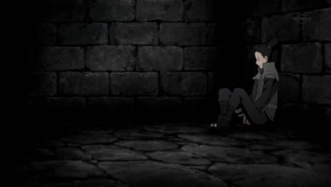 シカマル秘伝 闇の黙に浮ぶ雲 712話 感想 NARUTO 556
