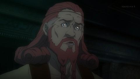 神撃のバハムート GENESIS 9話 感想 138
