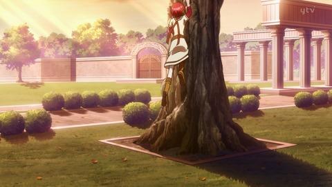 赤髪の白雪姫 7話 感想 445
