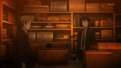 櫻子さんの足下には死体が埋まっている 8話 感想 116