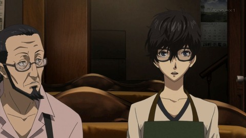 PERSONA5 the Animation 24話 感想 262