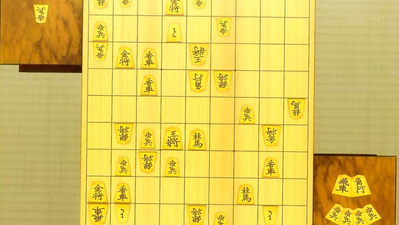 【りゅうおうのおしごと!】第12話 感想 竜王の将棋はみんなの思いと共に【最終回】