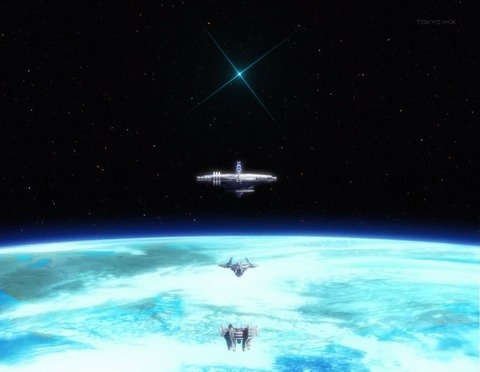 キャプテンアース 2話 感想 92