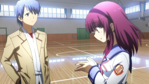 Angel Beats! 13話 感想 012
