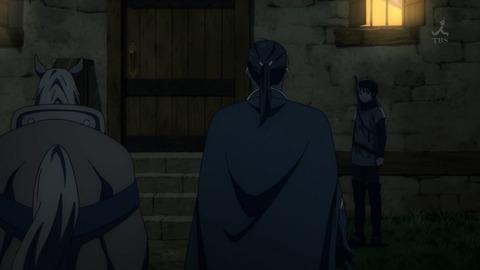 アルスラーン戦記 4話 感想 28