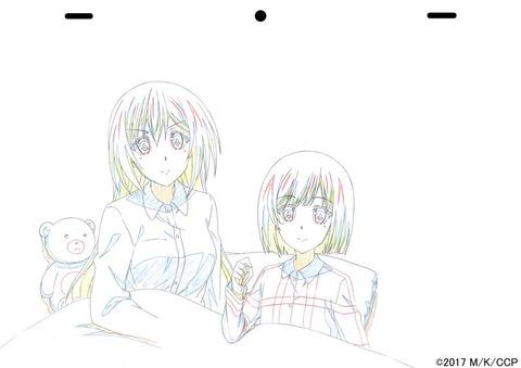 CHAOS;CHILD カオスチャイルド 7話 感想 M-