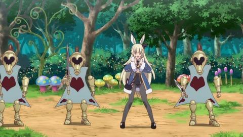 グリムノーツ The Animation 11話 感想 0117