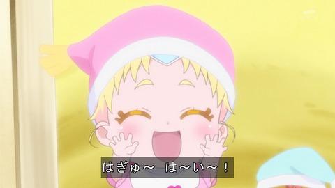 【HUGっと!プリキュア】第12話 感想 ママが一人増えそうな予感!