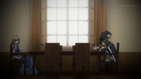 ユリシーズ ジャンヌ・ダルクと錬金の騎士 5話 感想 035