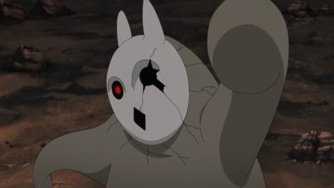 【BORUTO -ボルト-】第84話 感想 チョウチョウはデb