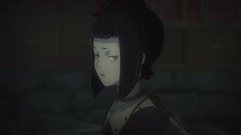 神撃のバハムート GENESIS 10話 感想 104