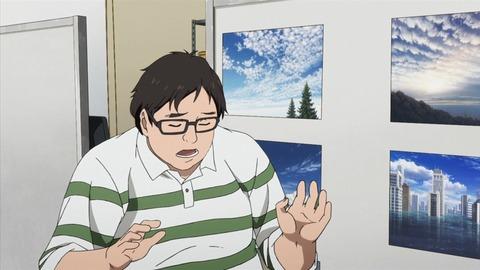 SHIROBAKO 17話 感想 892
