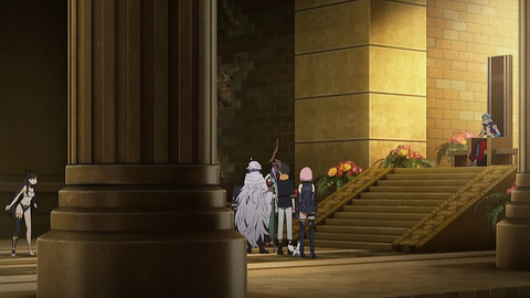 Fate/GrandOrder 10話 感想 001