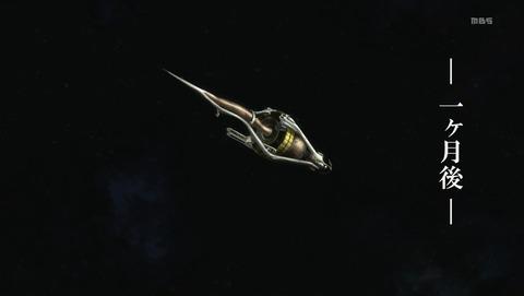 機動戦士ガンダム 鉄血のオルフェンズ 2期 38話 感想 20