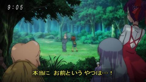 ゲゲゲの鬼太郎 第6期 62話 感想 002