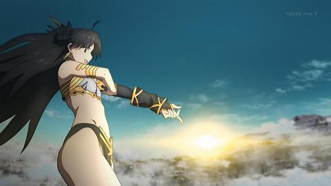 Fate/GrandOrder 9話 感想 018